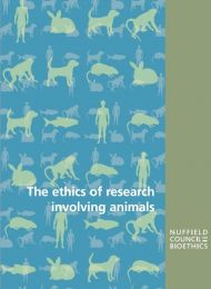 Animal research report cover hugh res
