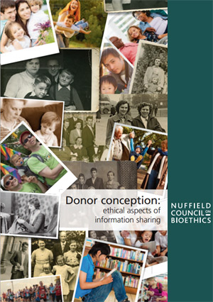 Donor Conception report