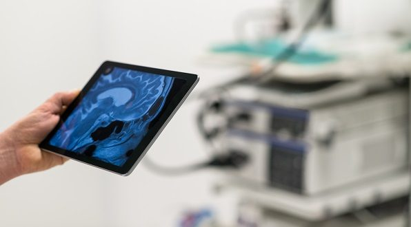 Artificial intelligence in healthcare and research