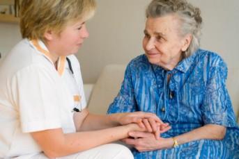 Dementia - female carer(1)