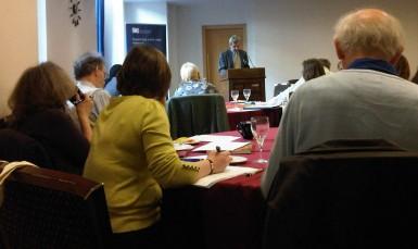 Dementia policy seminar March 2011(1)