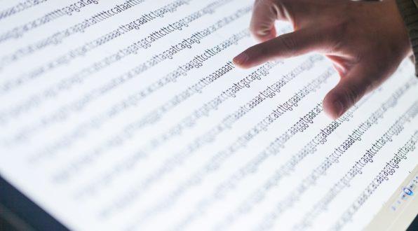 Blog: Converging on genomics