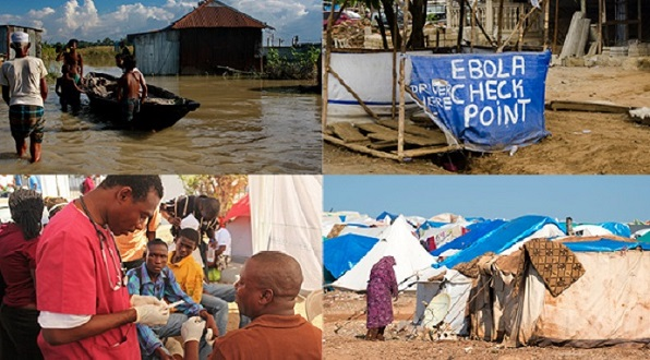 Call for evidence on conducting ethical research in global health emergencies
