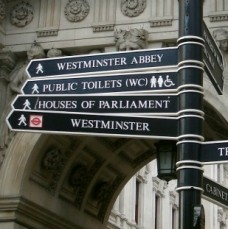 Westminster sign thumbnail