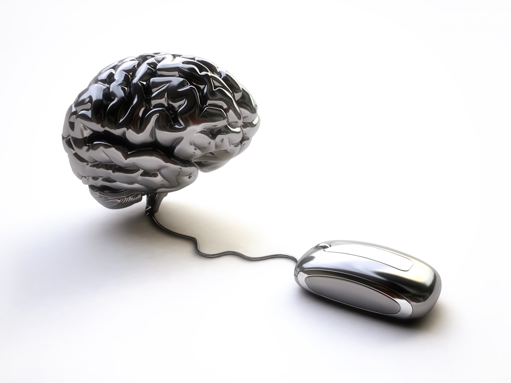 brain and computer mouse(1)