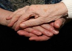 Ethics of ageing research
