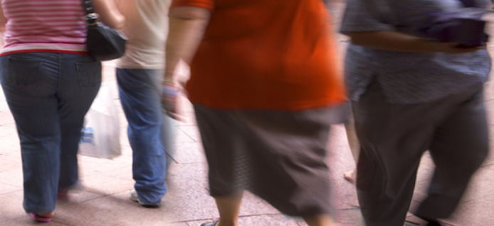 obesity secondhand exploited ill